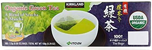 té verde bph