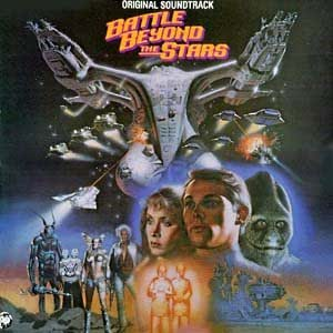 James Horner Battle Beyond The Stars
