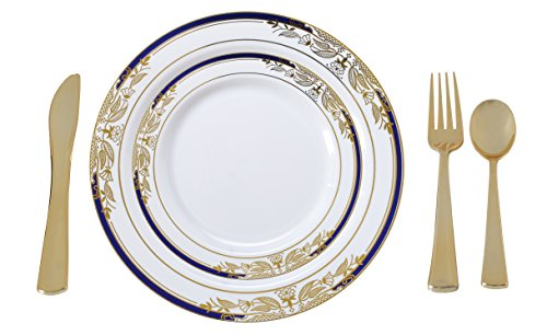 Plastic China Silverware Serving Signature product image