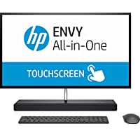 HP ENVY All-in-One - 27-b005xt (i5-6400T, 8GB RAM, 1TB HDD + 128GB SSD )