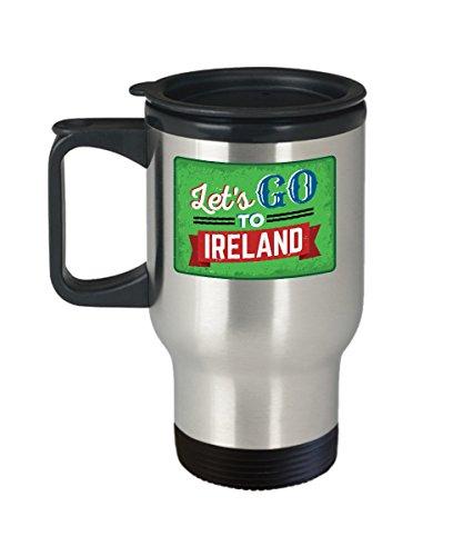 Let's Go To Ireland Irish Travel -