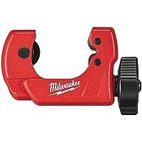 Milwaukee 48229251 - Cortador de Tubos de Cobre (3 a 28 mm)