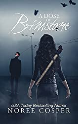 A Dose of Brimstone (Van Helsing Organization Book 2)