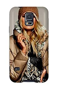 Cute Tpu Doompson Cato Van Ee Case Cover For Galaxy S5