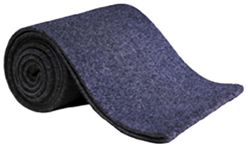 Tie Down Engineering 86137 11' Black Marine Bunk Carpet NOSYJ 3001.5481