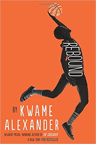 Image result for rebound kwame