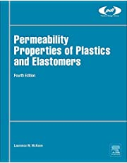 Permeability Properties of Plastics and Elastomers (Plastics Design Library)