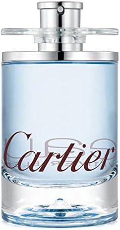 Perfume para mujer de Cartier Vetiver Bleu de Cartier