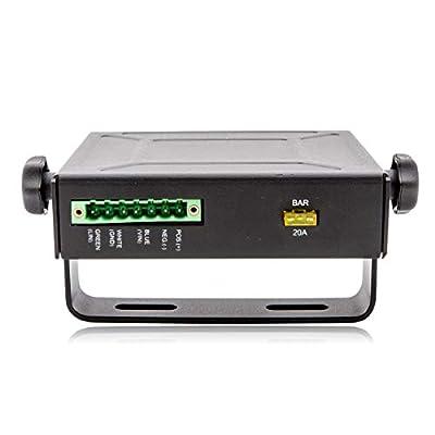Maxxima Control Module for LED Traffic Directors: Automotive
