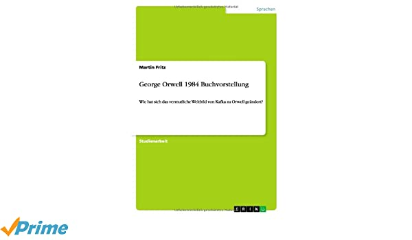 Write An Excellent Business Studies Essay   Oxbridge Essays           Amazon com        German Edition                   George Orwell  Books