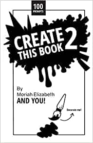 Create this book 2 cover