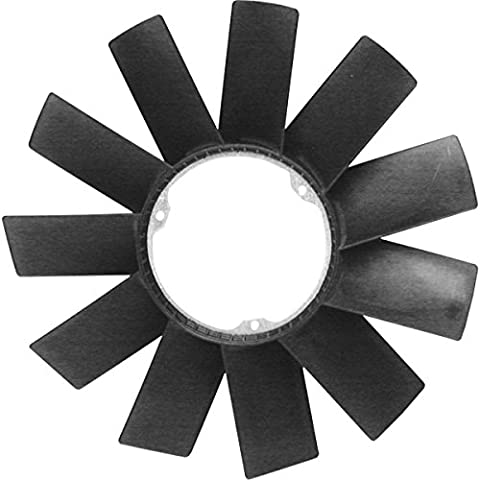 Carrep Engine Radiator Cooling Fan Blade without Clutch for BMW x5 z3 3 5 7 Series - 1990 Bmw M3 Engine