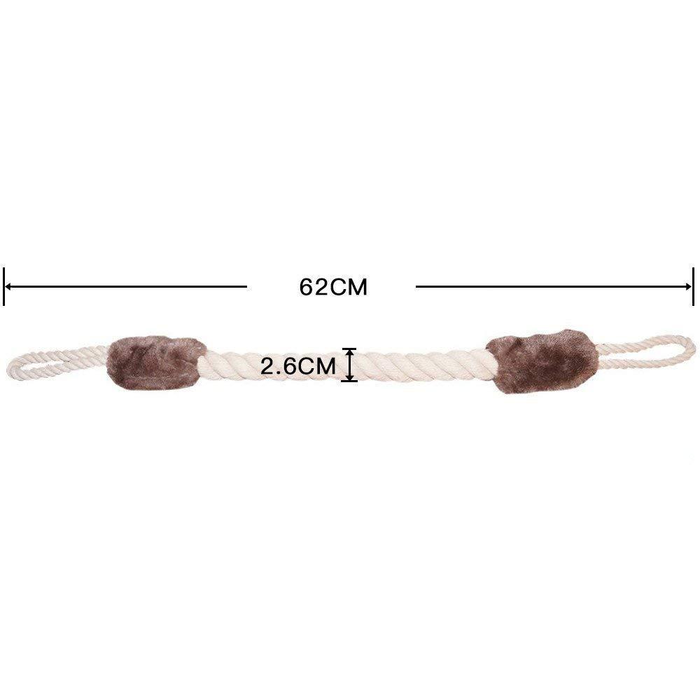 kein Zuknallen der T/ür mehr T/ürkordel Klemmschutz T/ürkordeln Puffer T/ürkordel Sicherung Seil ideal f/ür Haustiere