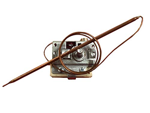 Edgewater Parts 316032411 (316032404) Oven Thermostat Compatible With Frigidaire, ()