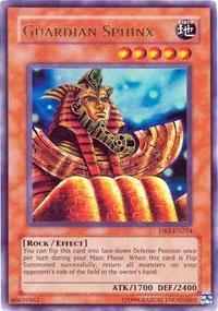 - Yu-Gi-Oh! - Guardian Sphinx (DB2-EN224) - Dark Beginnings 2 - Unlimited Edition - Ultra Rare