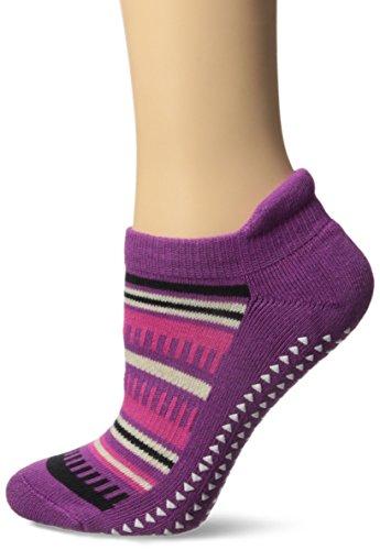 Pointe Studio Women's Beckett Barre Yoga Cushioned Grip S...