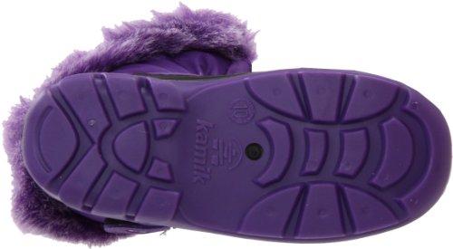 Weather Deep Boot Cold Kamik toddler Purple Sugarplum qxXfOXwEC