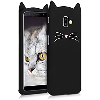 Amazon.com: Arkour Galaxy J6 Plus Case, Minimalist Ultra ...