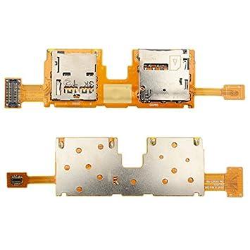 BisLinks®® Para Samsung Galaxy Tab Pro 12.2 Sim Micro SD ...