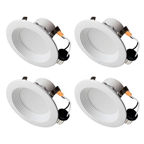 Led Pot Light Sizes in US - 6