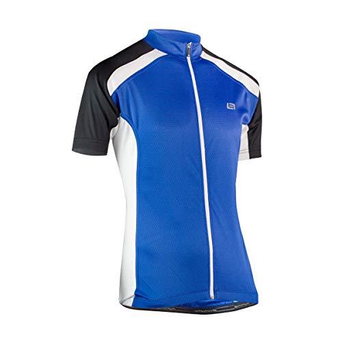 Bellwether Mesh - Bellwether 2017 Men's Pro Mesh Short Sleeve Cycling Jersey - 95183 (Cobalt - XXXL)