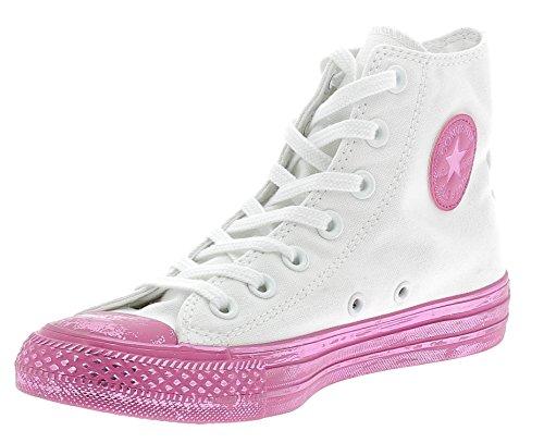 Converse - Zapatillas para mujer blanco Bianco