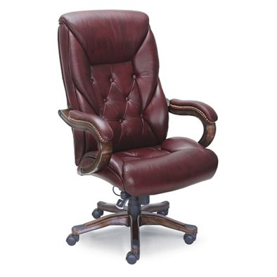 Prices for Traditional Executive Swivel Chair - 9