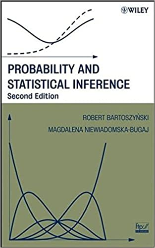 Amazon probability and statistical inference 9780471696933 probability and statistical inference 2nd edition fandeluxe Gallery