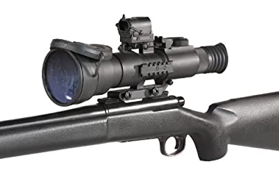 Armasight MCS Black Micro Collimating Red-Dot Sight from Armasight :: Night Vision :: Night Vision Online :: Infrared Night Vision :: Night Vision Goggles :: Night Vision Scope