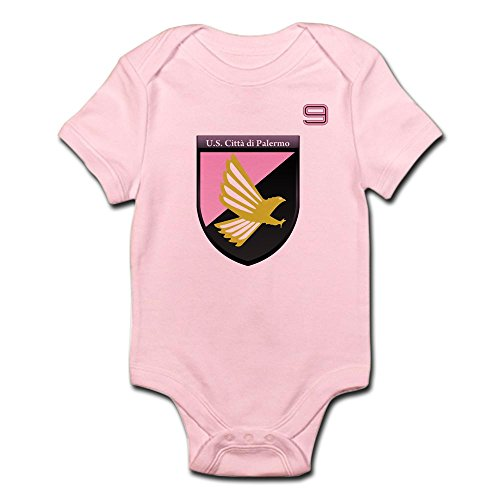 fan products of CafePress - U.S. Citt?? di Palermo Infant Bodysuit - Cute Infant Bodysuit Baby Romper