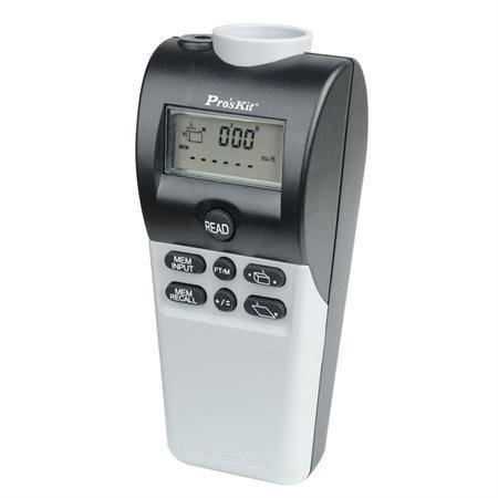 Ultrasonic Distance Meter with Laser Tape (Sonic Laser Tape)