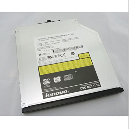 Thinkpad Dvd - PORJET: REPLACEMENT 12.7mm DS-8A8SH DVD±RW SATA Burner Drive USE For THINKPAD T430、T430I、T530、T530I、T420、T420I、T520 、W500、W700、R400、R500
