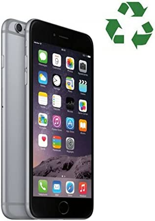 Apple iPhone 6 CPO – Smartphone Libre 4 G (Pantalla: 4,7 Pulgadas ...