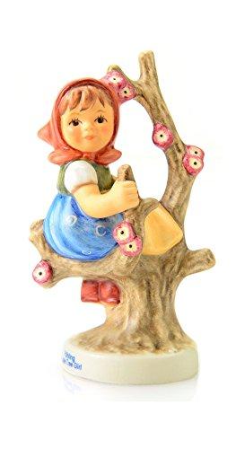 Hummel figurine Apple Tree Girl, original MI Hummel Collection, gift-boxed