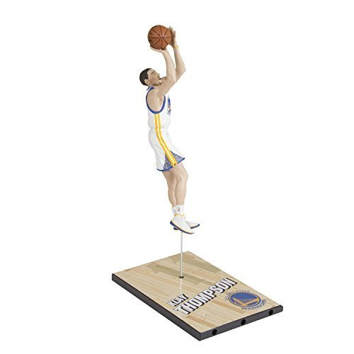 Golden State Warriors NBA Series 27 Action Figure: Klay Thompson by NBA