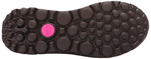 On Shoe Go Women's Performance Walk Chocolate Skechers Slip Walking Compose fUYqW6x