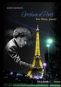 Gershwin in Paris - DVD