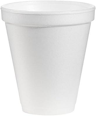 Amazon Com Dart 12j16 12 Oz Foam Cup Case Of 1000 Industrial Scientific