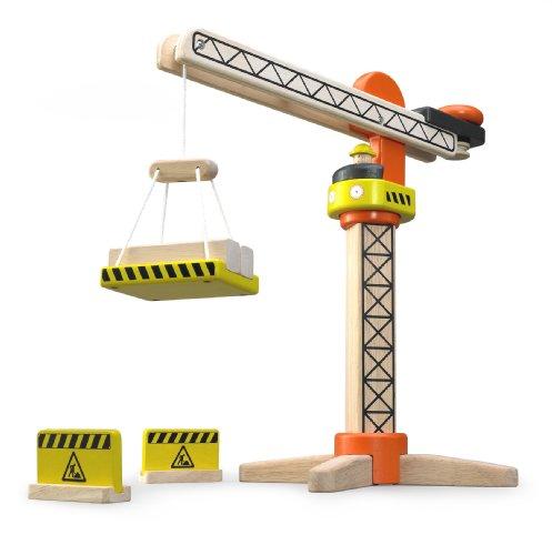 Mini Tower Crane]()