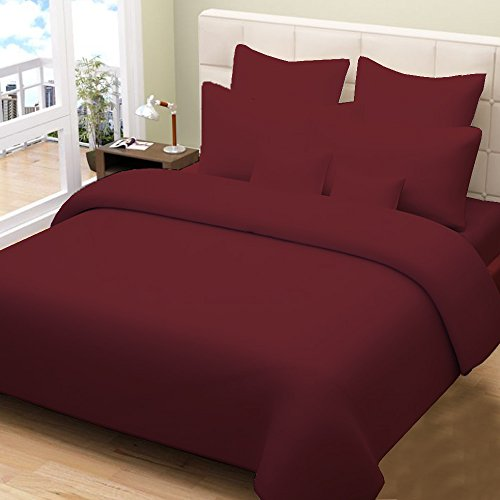 Noble Comfort Linen 650 Thread Count 100% Pima Cotton 3 PCs