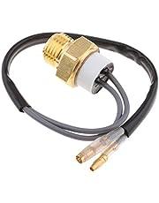 Interruptor para ventilador de temperatura de água Homyl para Suzuki GSF250 GJ74A GJ75A GJ77A