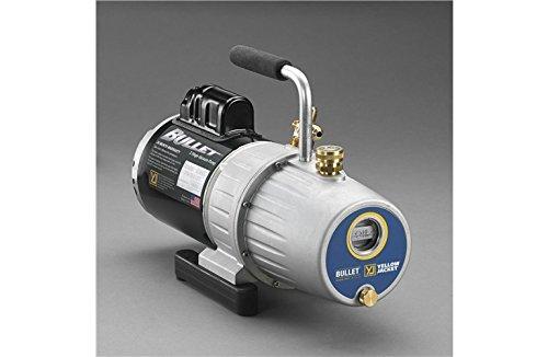 7 cfm vacuum pump - 9