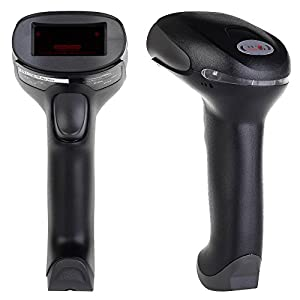 RADALL Low Price OEM Laser Barcode Scanner Cheap Portable USB Wired 1D Cable Reader Bar Code for POS System Supermarket RD-2013
