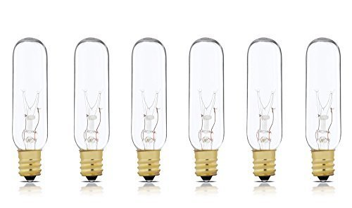 alt Lamp Bulbs 25-Watt (6 pack) ()