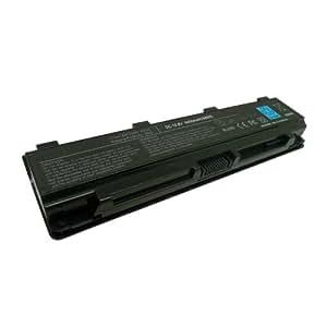 Superb Choice - batería de 6 celdas para portátil TOSHIBA Satellite C845 C850 C850D C855 C855D C870