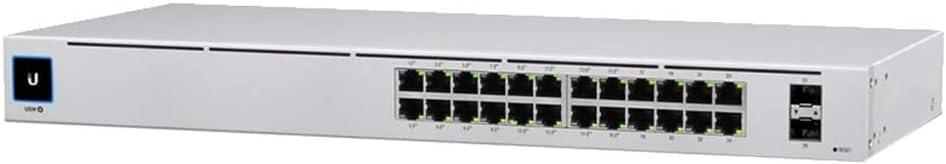 Ubiquiti UniFi Switch USW-24-POE Gen2