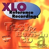 Xlo: Ref Recordings Test & Burn-In CD / Various