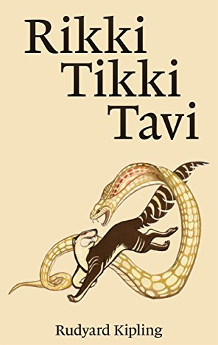 what is the theme of rikki tikki tavi