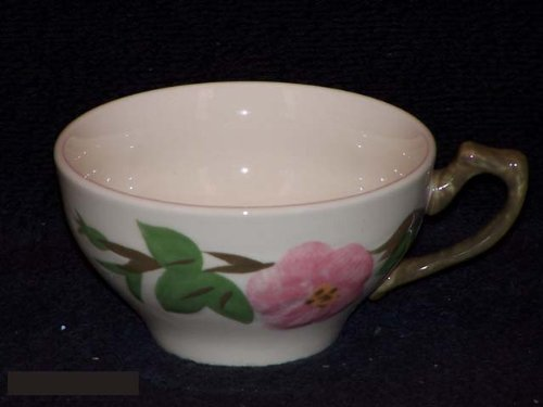 Franciscan Desert Rose Cups Only
