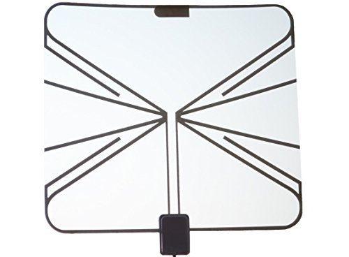 QFX ANT-17 Indoor Ultra Thin Transparent Antenna